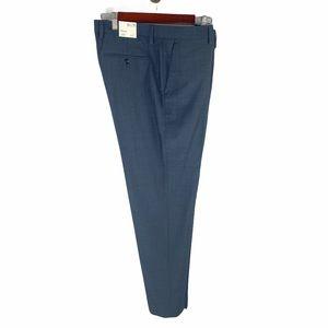 NWT Extra Slim Performance Stretch Dress Pant